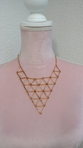 Collier in Rose'