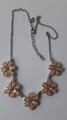 Collier Necklace light pink