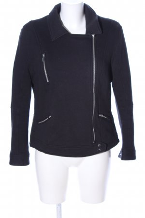Colline Kurzjacke schwarz Casual-Look