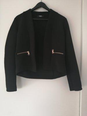 Colloseum Robe manteau noir