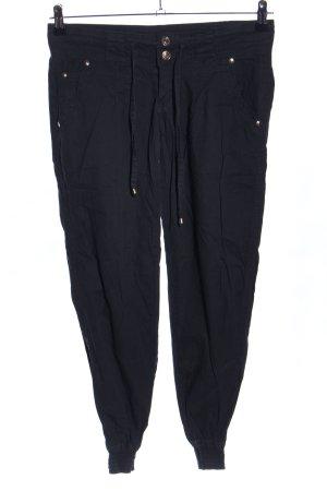 Colloseum Baggy Pants schwarz Casual-Look