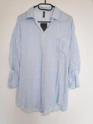 Colloseum Blusenhemd gestreift