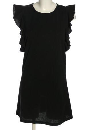Colloseum Abito blusa nero elegante
