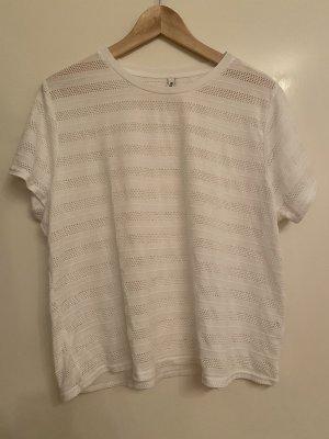 Colloseum Cropped T Shirt Damengröße XL
