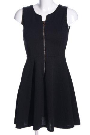 Colloseum Etuikleid schwarz Elegant