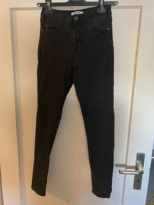 Colloseum Jeans Gr. XS Schwarz