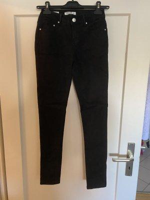 Colloseum Jeans Gr. XS Schwarz Neu