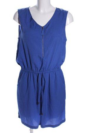 Colloseum Jumpsuit blau Casual-Look