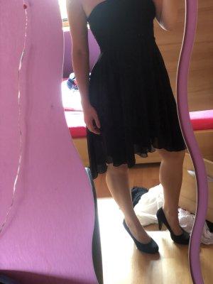 Colloseum Kleid schwarz
