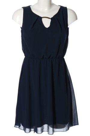 Colloseum Minikleid blau Elegant