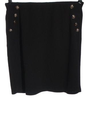 Colloseum Minigonna nero stile casual