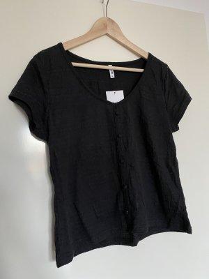 Colloseum Schwarzes T Shirt