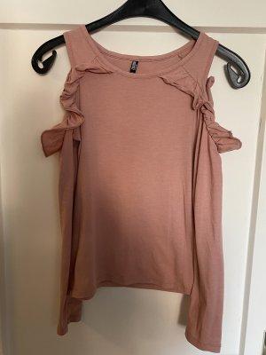 Colloseum Shirt Rosa Gr.M Neu