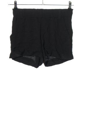 Colloseum Shorts schwarz Casual-Look