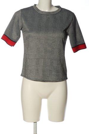 Colloseum T-shirt stampa integrale stile casual