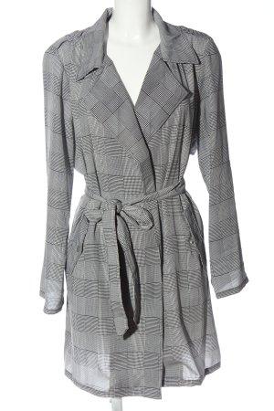 Colloseum Cappotto mezza stagione grigio chiaro modello web stile casual
