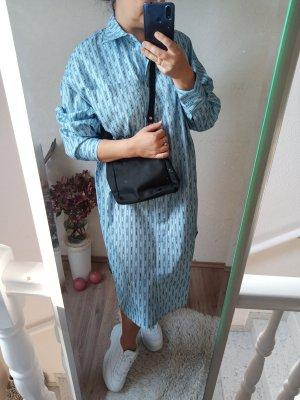 collussion hemd Blusen Kleid Oversize 36/38 neu