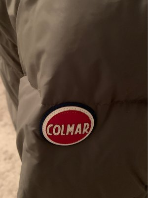 Colmar Down Jacket dark grey