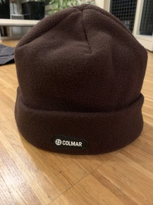 Colmar Fabric Hat multicolored