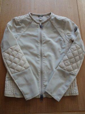 Colmar Down Jacket natural white mixture fibre