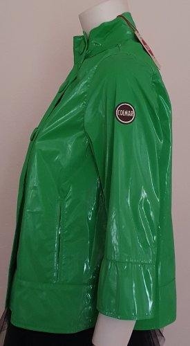 Colmar originals Raincoat green