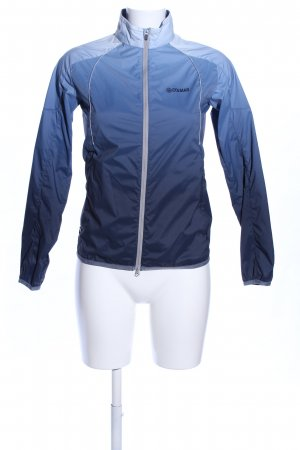 Colmar Sportjacke blau Farbverlauf sportlicher Stil