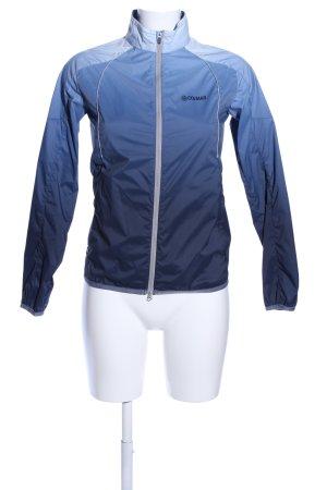 Colmar Giacca sport blu Colore sfumato stile casual