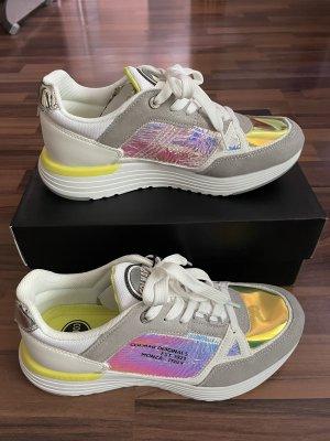 Colmar Lace-Up Sneaker multicolored