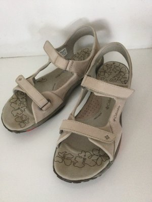 Colombia Outdoor Sandals oatmeal