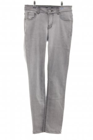 Colorado Skinny Jeans light grey casual look