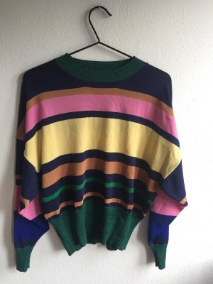 Colorblockinh H&M Pullover