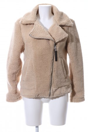 Colorful Rebel Winterjacke creme Casual-Look