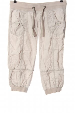 Colors of the world 3/4 Length Trousers light grey casual look