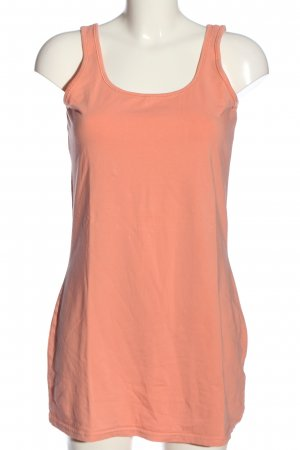 Colors of the world Long Top nude casual look