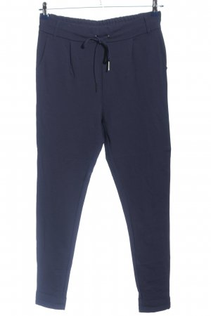 Colors of the world Stoffhose blau Casual-Look
