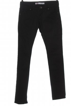 Colors of the world Straight Leg Jeans black casual look