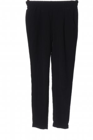 Colosseum 7/8 Length Trousers black business style