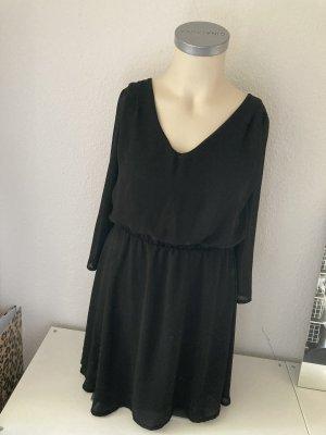 Colosseum  Kleid schwarz