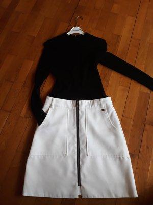 colourblock kleid