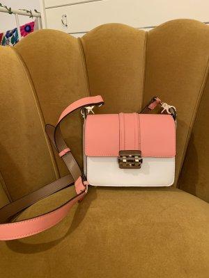 Colourblocking Tasche