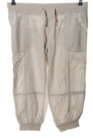 Colours of the World 3/4 Length Trousers natural white casual look