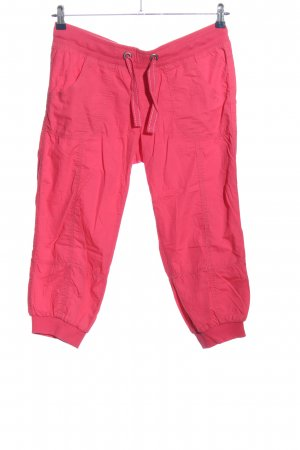 Colours of the World 3/4-Hose pink Casual-Look