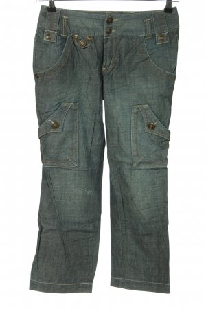 Colours of the World 3/4 Length Jeans blue casual look