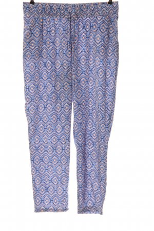 Colours of the World Baggy Pants graphic pattern casual look