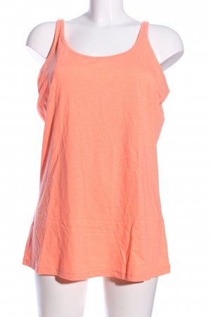 Colours of the World Basic Top hellorange Casual-Look