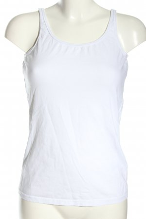 Colours of the World Basic Top weiß Casual-Look