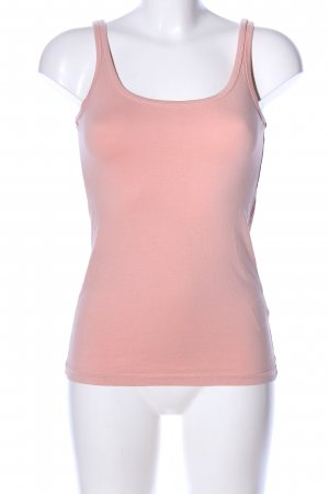 Colours of the World Basic Top pink Casual-Look