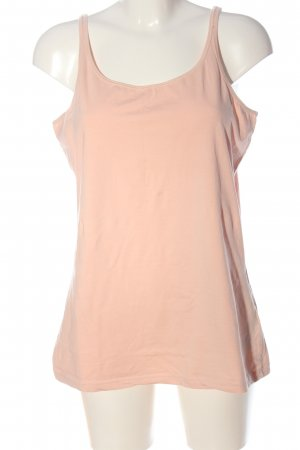 Colours of the World Basic topje roze casual uitstraling