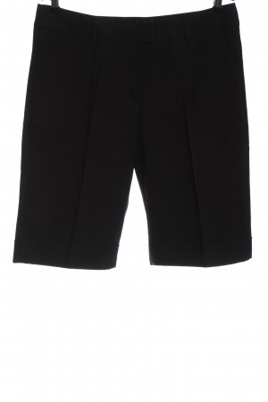 Colours of the World Bermudas black casual look