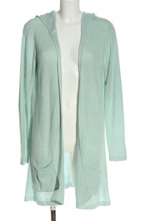 Colours of the World Cardigan türkis Casual-Look